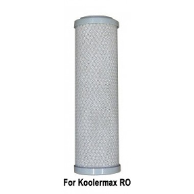 3rd Stage Solid Carbon Block Filter C10 (replace every 12 month)
