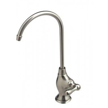 KF320, Elite Series: Brushed Nickel / Stainless Steel Drinking Water Faucet