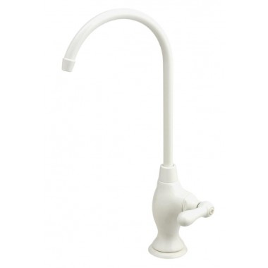 KF335, Elite Series: Pure White Drinking Water Faucet