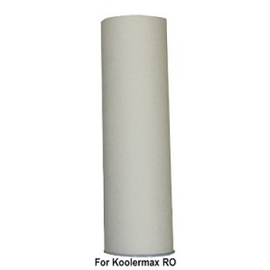 1st stage sediment filter SF05 (replace every 6-12 months)