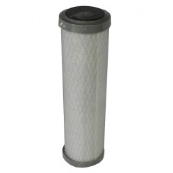 SC208, Specialty Filter Iron Lead and Heavy Metal Removal Filter