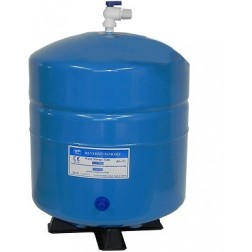 532b, PAE RO Water Storage Pressure Osmosis Water Tank Container 4G