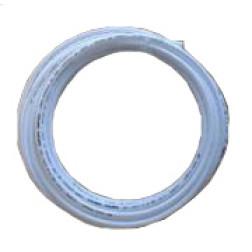 "718, Tubing 30 feet 1/4"" white tube LLDPE PE for drinking water"