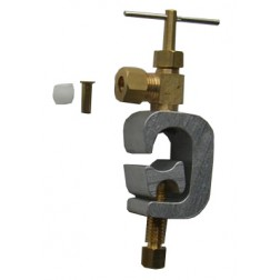 721, Self-Piercing Valve, Feed Water Adapter for Copper Pipe