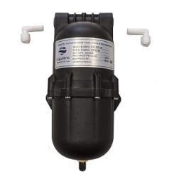 ACT-820-JG Aquatec Pulsation Dampener Accumulator Pressure Tank for Delivery Pump