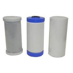 FK-BB10K3, Big Blue Filter Pack Bundle for WH-1030 Whole House