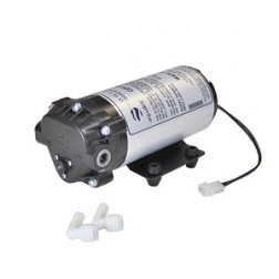 CDP8800, AQUATEC CDP8852-2J03-B424 High Flow Booster Pump only 3/8 1/4 fitting RO DI Water system