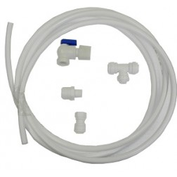 """Special, Output Conversion Kit Convert from 1/4"""" to 3/8"""" Increase Output OD Size"""