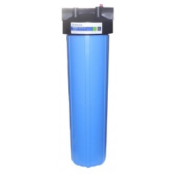 """FBB2010, 20"""" BIG BLUE Filter Cartridge Housing WH20 WH25 WH250 WH2201"""