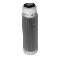 SC725, Specialty Filter Chloramines / Hydrogen Sulfide Removal Filter