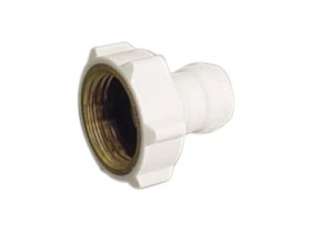 745, Garden Hose / Laundry Hose Adapter Valve for RO/DI systems
