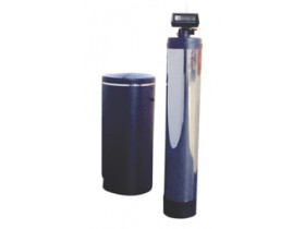 WS-150M, Whole House Water Softener